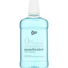 Etos Sensitive Care Mondwater