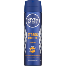 NIVEA MEN Stress Protect Deodorant Spray