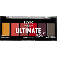 NYX Professional Makeup Ultimate Edit Petite Shadow Palette Phoenix USPP03