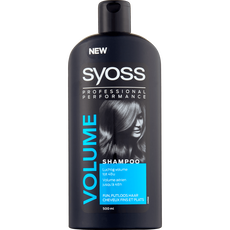 Syoss Volume Collagen & Lift 01 Shampoo