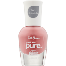Sally Hansen Good.Kind.Pure. Vegan Nagellak 210 Pink Clay