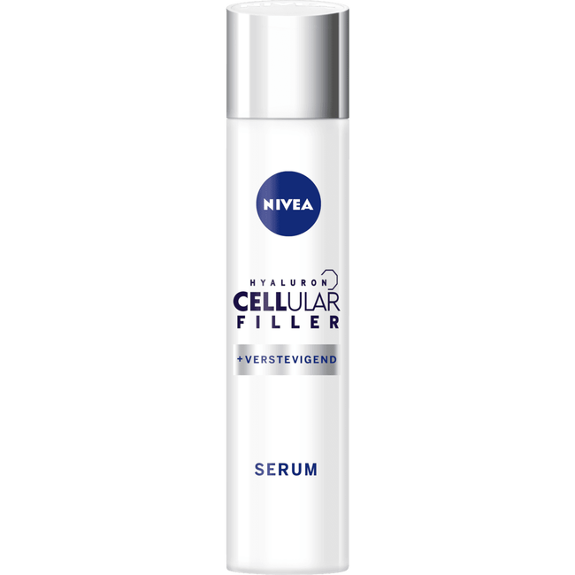 NIVEA CELLular 45+ Anti-Rimpel Hyaluron Filler +Verstevigend Serum
