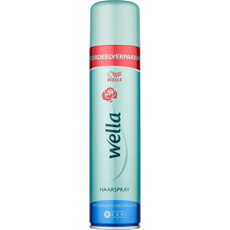 Wella Natural Hairspray