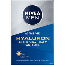 NIVEA MEN Active Age Aftershave Balsem 75 ML