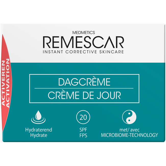 Remescar Gravity Daycream 50