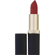 L'Oréal Paris Make-Up Designer Color Riche Matte 640 Erotique Matte Lipstick – L'Oréal Color Riche Roze Lippenstift