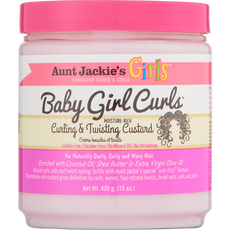 Aunt Jackie'S Girls Baby Girl Custard