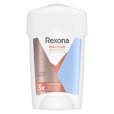 Rexona Women Maximum Protection Clean Scent Deodorant Stick