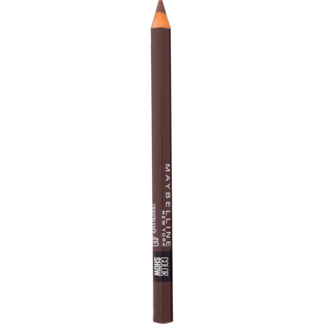 Maybelline Color Show Oogpotlood 410 Chocolate Chip