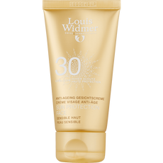 Louis Widmer Sun Protection Face 30 Zonder Parfum