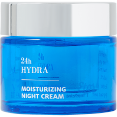 Etos 24H Hydra Int Night Cream