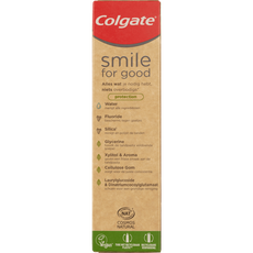 Colgate Tandepasta Smile for Good Protection