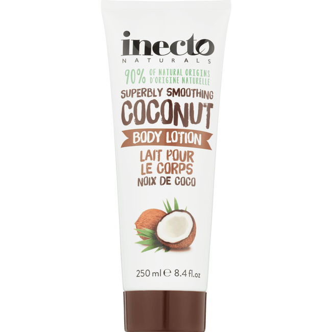 Inecto Naturals Coconut Body Lotion