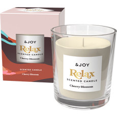 &JOY Relax Scented Candle