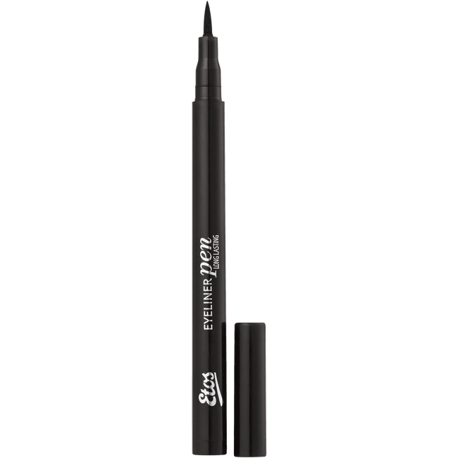 Etos Eyeliner Pen Long Lasting Black
