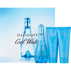 Davidoff Coolwater Her Cadeauset