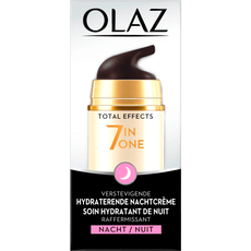Olaz Total Effects 7-In-1 Hydraterende Nachtcrème