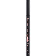 Essence Easy Brush Liner 01 Black