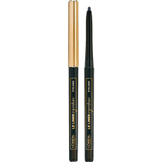 L'Oreal Make-up Designer Le Liner Signature - waterproof oogpotlood - 01 Noir Cashmer