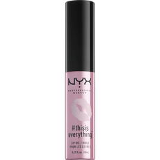 NYX Professional Makeup This Is Everything Lip Oil Sheer TIEO01