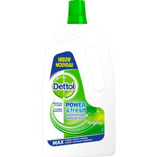 Dettol Allesreiniger Power & Fresh - Original