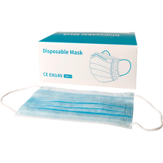 Northern Linen Disposable Masks 50 stuks