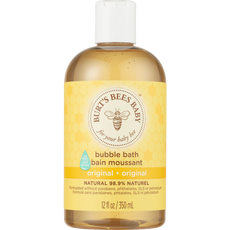 Burt's Bees Baby Bee Bubble Bath