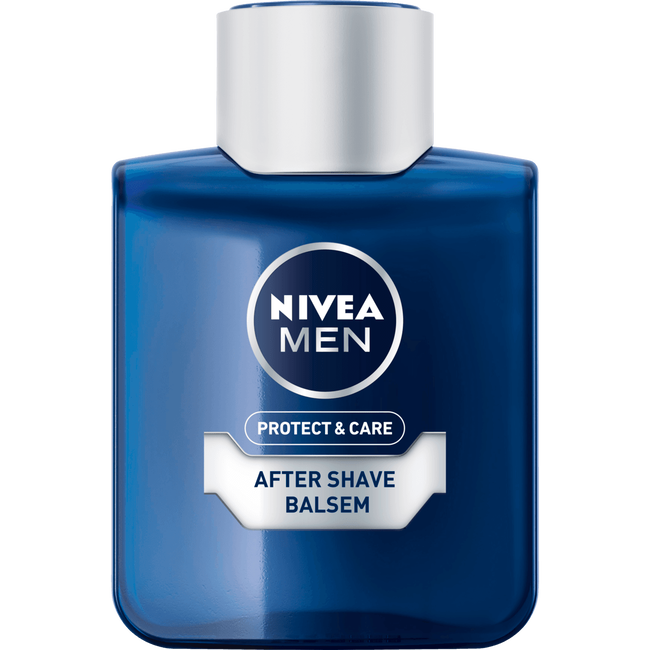 NIVEA MEN Protect & Care Aftershave Balsem