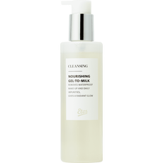 Etos Cleansing Nourishing Gel To Milk