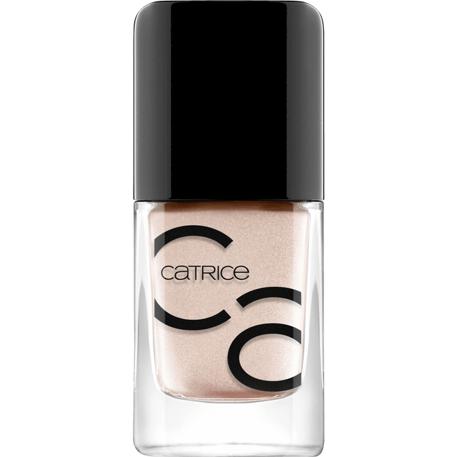Catrice ICONails Gel Lacquer 72 Why the Shell Not?!