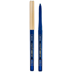 L'Oreal Paris Make-up Designer Le Liner Signature - waterproof oogpotlood-  02 Blue Denim