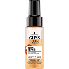 Gliss Kur Antiklitspray Total Repair Mini