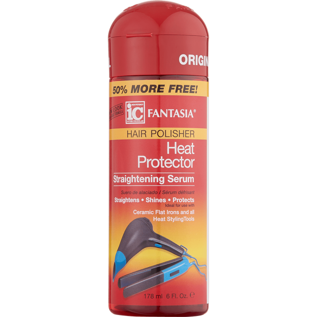 IC Fantasia Heat Protector Serum