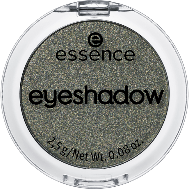 Essence Mono 08 Grinch Oogschaduw