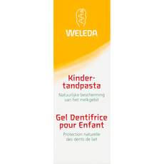 Weleda White Now Kindertandpasta