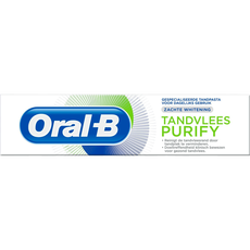 Oral-B Tandvlees Purify Whitening Tandpasta