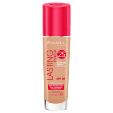 Rimmel London Lasting Finish Foundation - 203 True Beige
