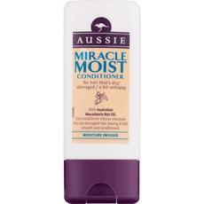 Aussie Miracle Moist Conditioner Mini