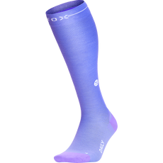 Stox Daily Socks Women - Lilac / White - W1 - 1 Paar