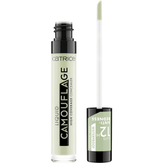 Catrice Liquid Camouflage High Coverage Concealer 200 Anti-Red