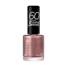 Rimmel London 60 Seconds Super Shine Nagellak 510 Euphoria