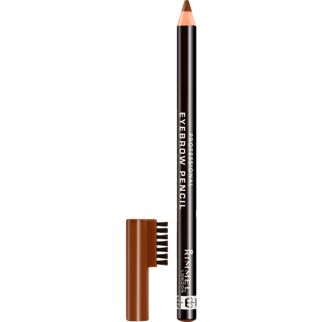Rimmel London Professional Eyebrow Pencil - 002 Hazel