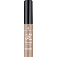 Essence Make Me Brow Eyebrow Gel Mascara 01 Blondy Brows