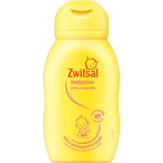 Zwitsal Baby Bodylotion Mini