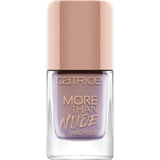 Catrice More Than Nude Nail Polish 09