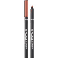 L'Oréal Paris Infaillible Gel Crayon 24H Waterproof 05 Super Cooper
