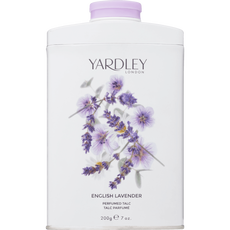 Yardley English Lavender Talc Tin