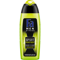Fa Men Sport Body & Hair Sport Double Power