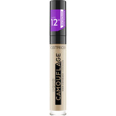 Catrice Liquid Camouflage High Coverage Concealer 015 Honey