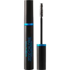 Max Factor 2000 Calorie Volume Waterproof Mascara 001 Black